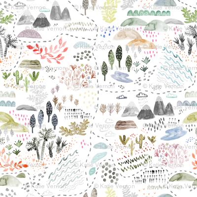 Ecosystem Map 1