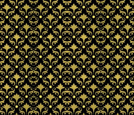 moyen age 185 fabric by hypersphere on Spoonflower - custom fabric