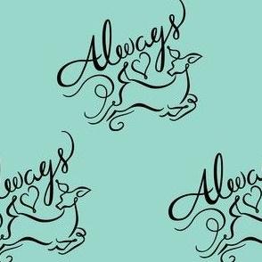 Always Patronus Reverse