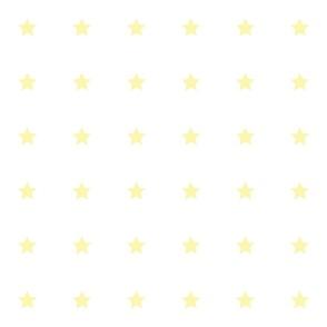 Baby yellow stars
