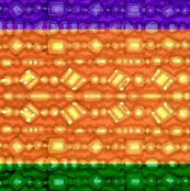 More Mardi Gras Beads