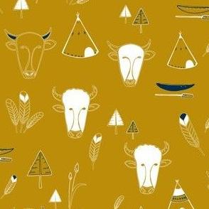 buffalo & co.-ch