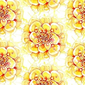 Marigold Mandala