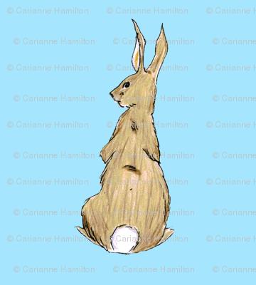 Bunny_Sky_blue