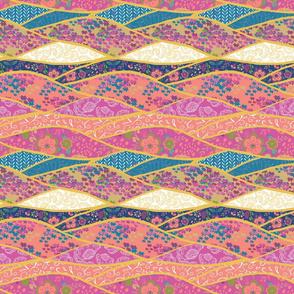 Souk patchwork