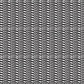 Ah! Op Art Stripes 2 Vertical