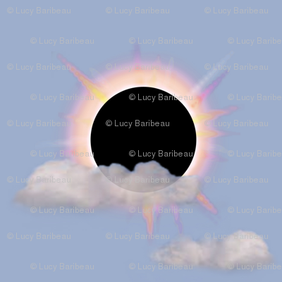 Sweet eclipse