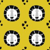 Lion Mustard