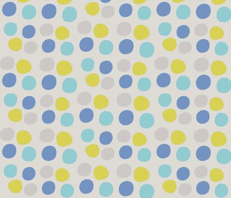 Olga-Bib2 fabric by miamaria on Spoonflower - custom fabric