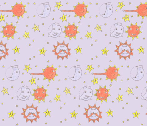 solar_eclipse_col-ch fabric by andreen on Spoonflower - custom fabric
