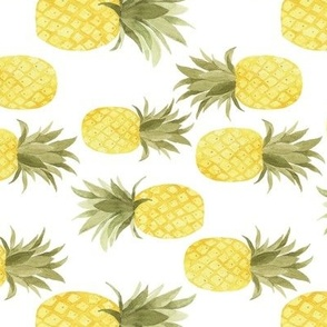 Sweet Pineapples 2