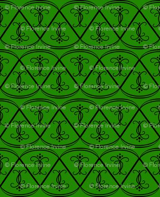 black_on_green_scallops