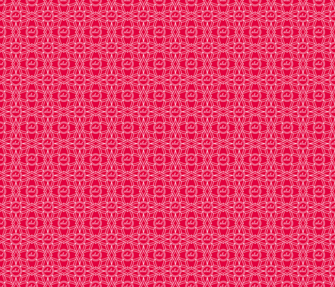 Delicately Speaking- Sl*t Med fabric by shala on Spoonflower - custom fabric