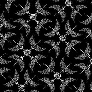 Supernatural Pattern