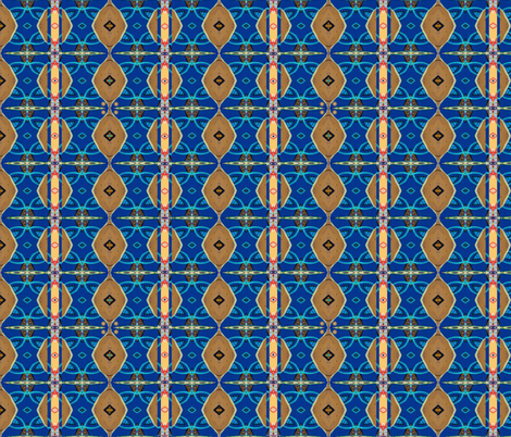 Beauty In Patterns 2 fabric by helena_tiainen on Spoonflower - custom fabric