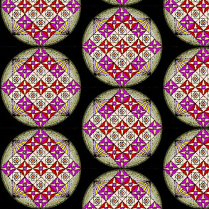 geometria 1 watercolor