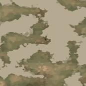 Carthaginian Desert
