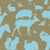 Rrstacks_of_animals_blue_on_brown_shop_thumb