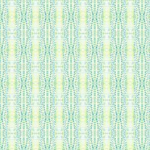 Blue Yellow Native