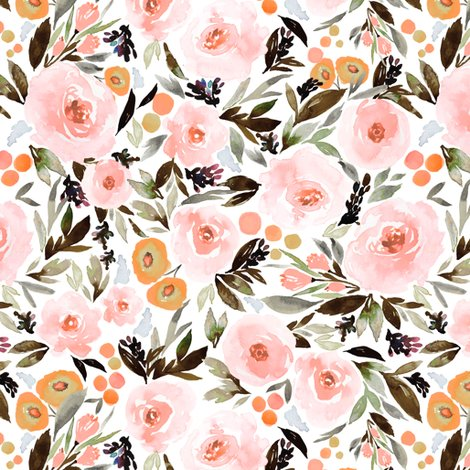 Rindy_bloom_design_blush_berry_blossom_black_shop_preview
