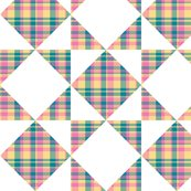 Rmadras_plaid_candy_colored_counterchange_squares_and_triangles_shop_thumb