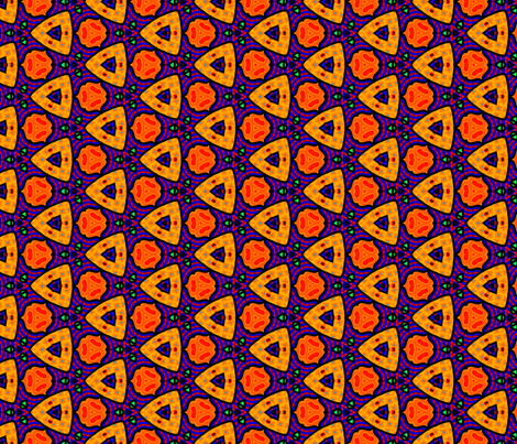 psychedelic_designs_194 fabric by southernfabricdiva on Spoonflower - custom fabric
