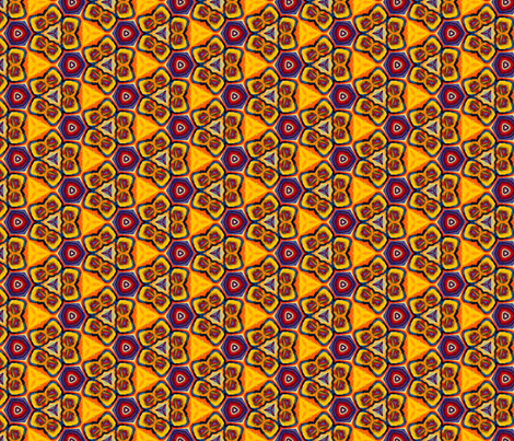 psychedelic_designs_198 fabric by southernfabricdiva on Spoonflower - custom fabric