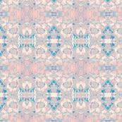Gentle Pink Maze