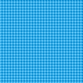 houndstooth turquoise - mini