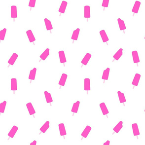 ice pop pink small