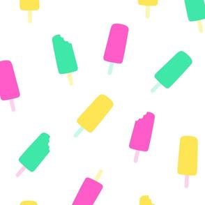 mixed colour ice pop-big