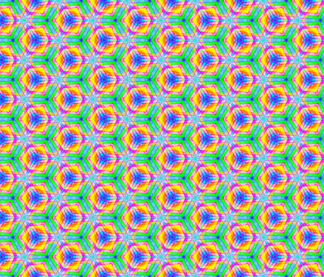 psychedelic_designs_200 fabric by southernfabricdiva on Spoonflower - custom fabric