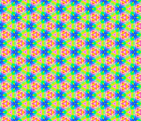 psychedelic_designs_204 fabric by southernfabricdiva on Spoonflower - custom fabric