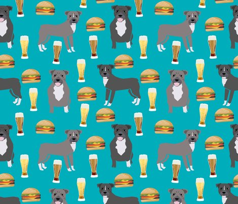 Pitbull_burger_beer_turquoise_shop_preview
