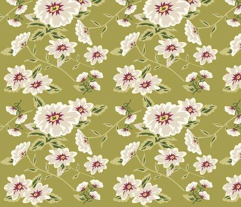 Rmodern_stylized_flowers_yellow_green_shop_preview