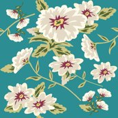 Rrmodern_stylized_flowers_teal_green_shop_thumb