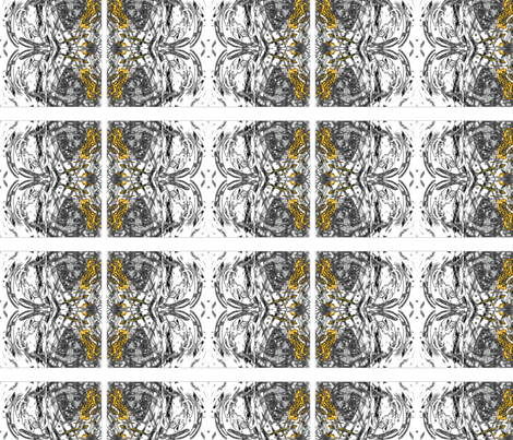 Untitled fabric by samanthauptondesigns on Spoonflower - custom fabric