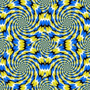 Optical Spiral Dot