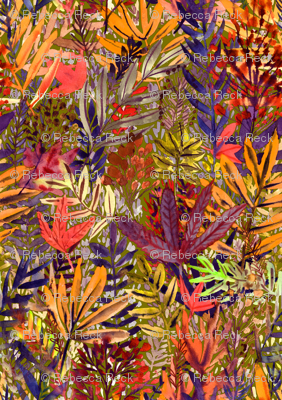 golden_Fall_spoonflower_lila_2