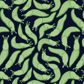Radioactive Slugs