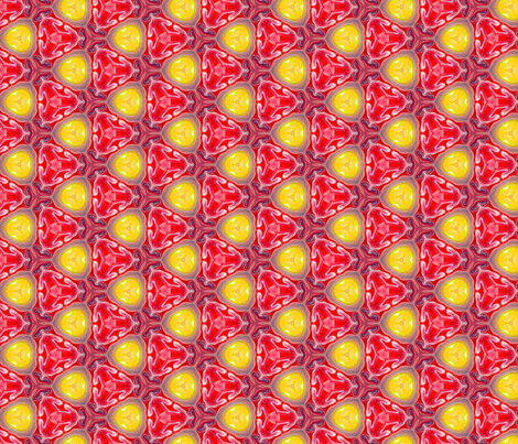 psychedelic_designs_213 fabric by southernfabricdiva on Spoonflower - custom fabric