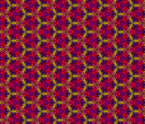 psychedelic_designs_226 fabric by southernfabricdiva on Spoonflower - custom fabric