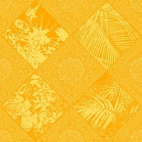 Tiki Diamonds Tropical Mix