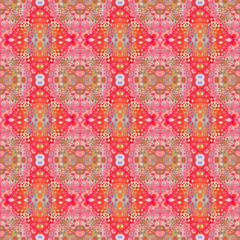 Lollypop Summer fabric by whimsydesigns on Spoonflower - custom fabric