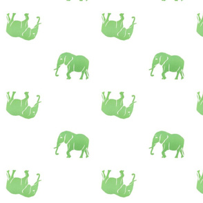 spoonflower_elephant_green_with_white