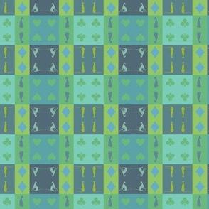 greyhound mosaik