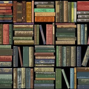 Book Blocks Pattern