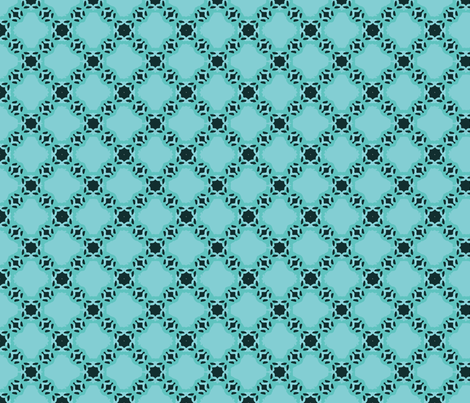 New_Southwest3-01 fabric by lovelyleisure on Spoonflower - custom fabric