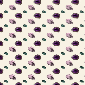 Gems & Geodes