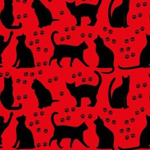 sagome-gatti